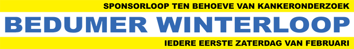 Stichting Bedumer Winterloop